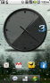 Custom Clock Widget
