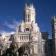 Map of Madrid / Spain for City Advisor