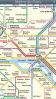 Metro de Paris Map