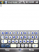 TC Mini Skin for Resco Keyboard Pro