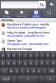 Virtual Keyboard for Fennec - Firefox Addon