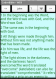 World English Bible (WEB) - CadreBible Book