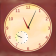 Analog Clock & Stopwatch
