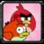 Angry vs Flappy Birds