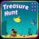 Treasure Hunt: UnderSea