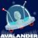Avalander