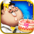 Baby Chef Wedding Cake game