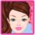 Barbie Super Sparkle Dress Up
