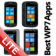 Best WP7 Apps Lite
