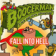 Boogerman Fall into Hell