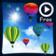 Blue Sky Balloon LWP