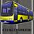 Bus Traffic Race- 2 Lanes