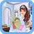 Celebrity New Baby Born and Baby Care Game
