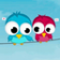 Cute Flappy Birds Live Wallpapers