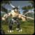 Darkness Warlord Simulation 3D