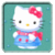 Dress up Hello Kitty