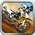 Extreme Motor cross