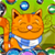 Fat Cat Bubble Shooter