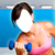 Fitness Girl Photo Montage Free