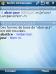 Berlitz Mini Dictionnaire Francais-Allemand / Allemand-Francais for Windows Mobile