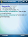 Berlitz Mini Dictionnaire Francais-Espagnol / Espagnol-Francais for Windows Mobile