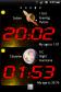 GalaxTime lite (clock widget)
