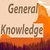 General Knowledge Test