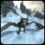 Giant Bat Simulation 3D
