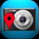 GPS Map Camera use GoogleMap