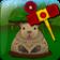 Whacking Groundhogs