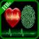 Fingerprint Heartbeat Prank
