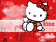 hello kitty bliss!