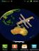 Hubble Telescope Around Earth 3D Live Wallpaper