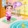 Baby Hazel Skin Care Game