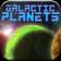 Galactic Planets