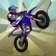 Speedy BMX Bike : Hill Race