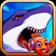 Master and Shark