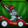 Ace Bunny Turbo Go-kart Race