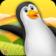 Penguin Jump:Madagascar Trip