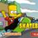the skateboarding game