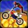 Speed Motocross Bike