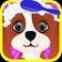 Cute Dog Caring 4 - Kids Game