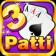 Teen Patti♠Gold Flush Poker