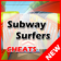 Subway Surfers Cheats & Tips Guide