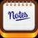 Simple Notes Notitas Free