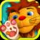 Pet Foot Hospital - Kids Game