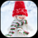 Funny Snowman Live Wallpaper