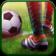 Real 3D Football Match 2014