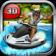 Motorboat Racing 3D