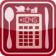 Food nutrition information